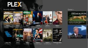 Install Plex Media Server on Windows