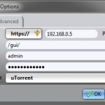 Remotely Add torrents to Seedbox in FireFox
