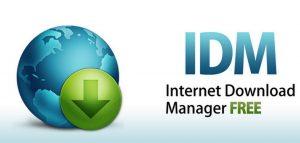 Change folder path in Internet Download Manager aka IDM