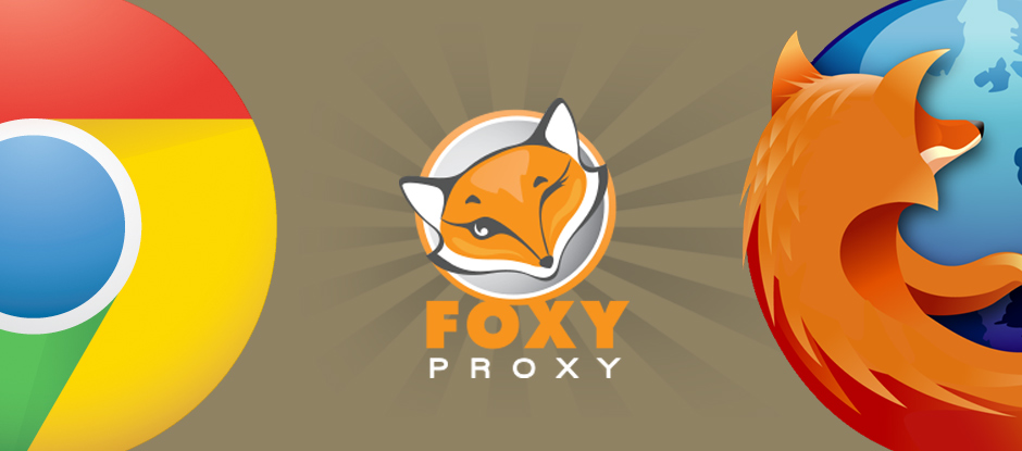 foxyproxy chrome